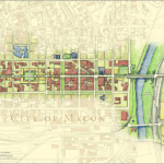 Second Street Conceptual Plan