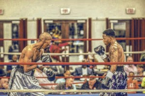 Riarus Dudley Boxing