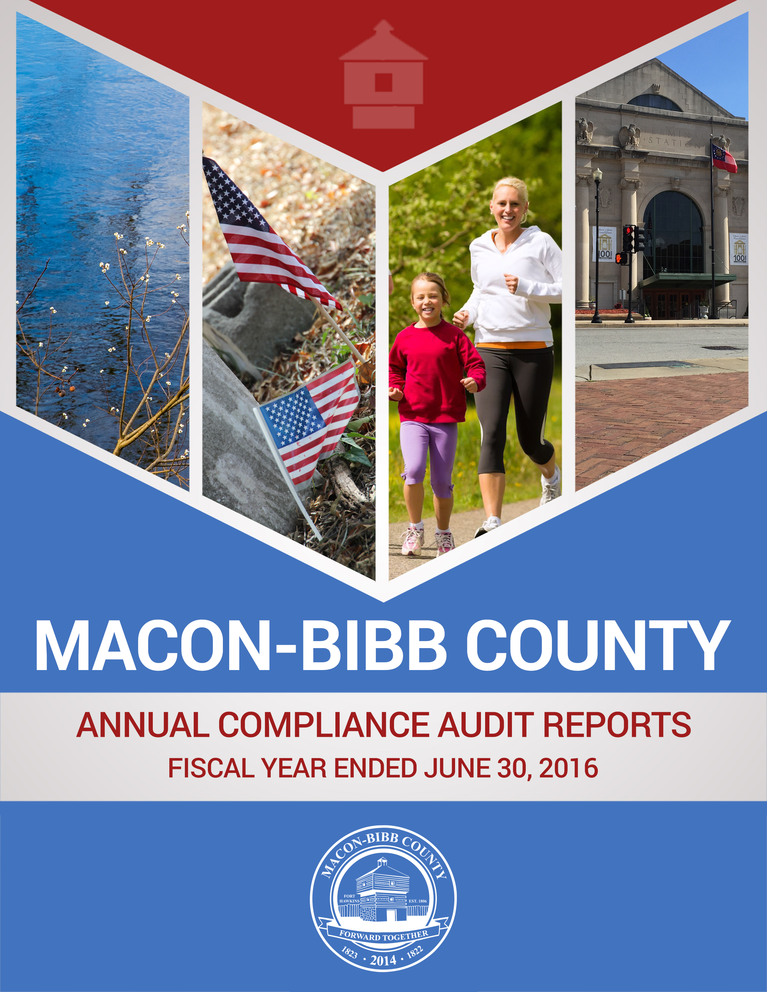 Commissioners | Macon-Bibb County, Georgia