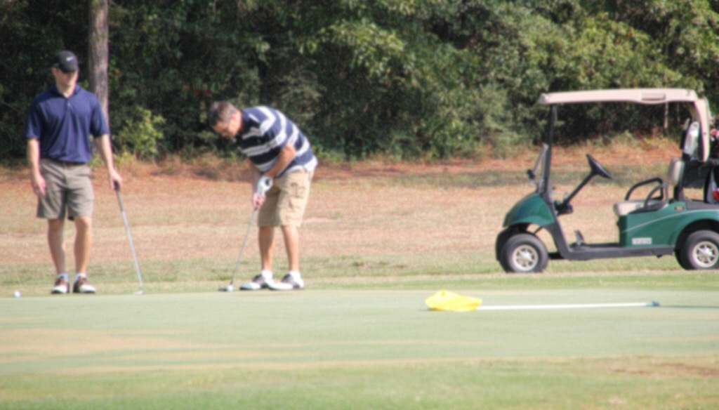Golf Channel's Charlie Rymer hosting children's clinic at Bowden Golf Course