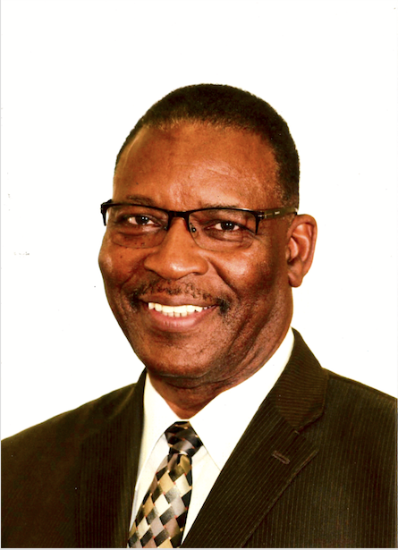 Henry Ficklin (Vice Chairman) - MBC BOE Board Member (Democratic Representative)