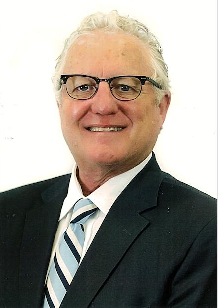 Mike Kaplan - MBC BOE Board Member (Post-At-Large)