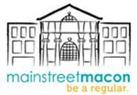 Main Street Macon receives 2018 National Main Street Accreditation