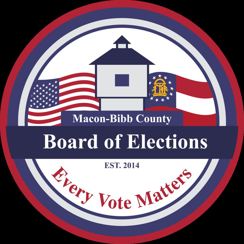 BOElections Logo