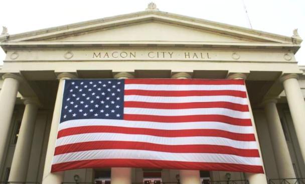 Solid Waste | Macon-Bibb County, Georgia