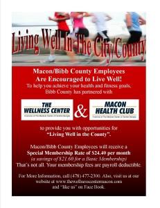 Wellness Information