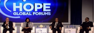 HOPE Global Forum 2016 Presentation