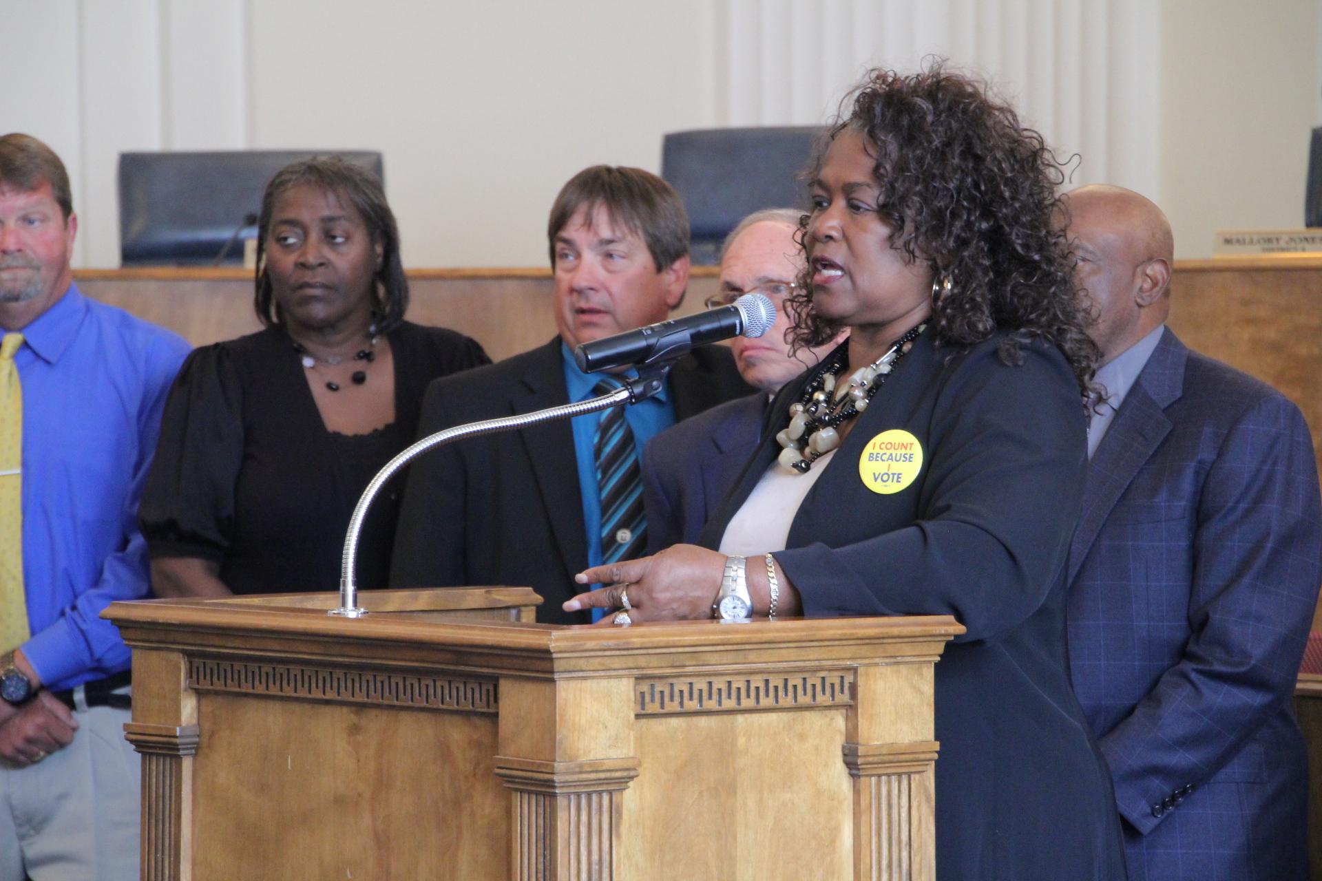 Dr. Martin Luther King, Jr. Commission, partners hosting Public Works appreciation breakfast