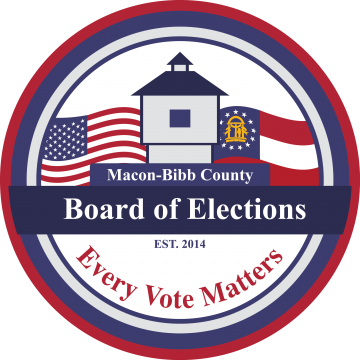 Saturday and early-voting at two Macon-Bibb locations