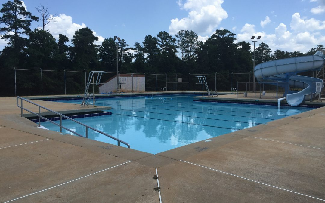 Public pools opening, lifeguards needed
