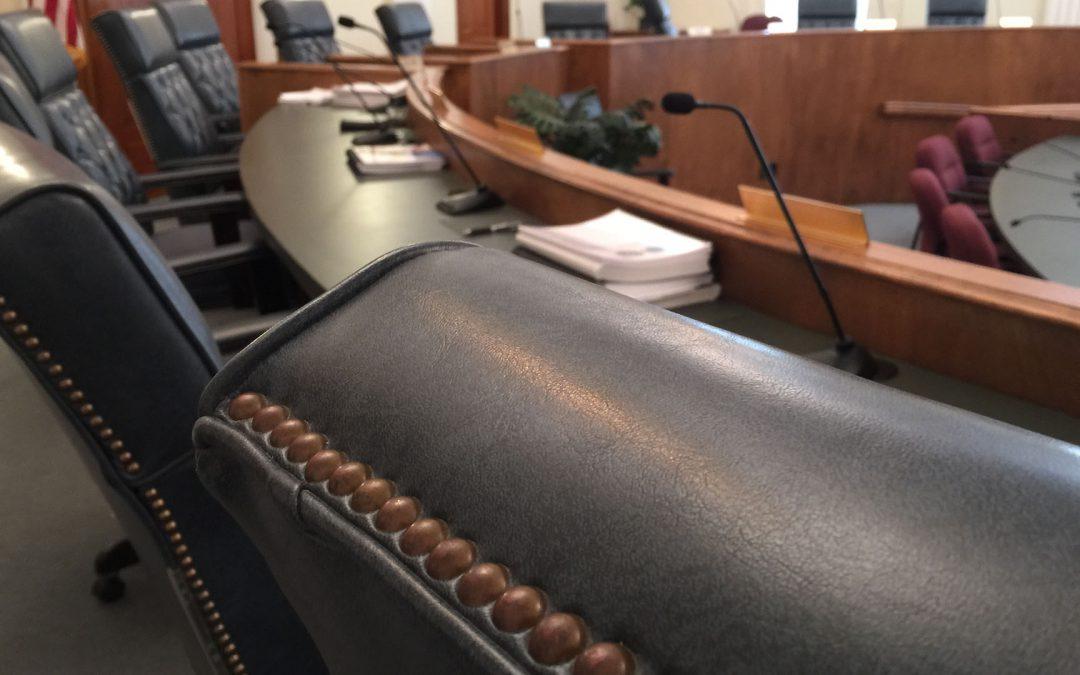 Recap of April 17, 2018 Macon-Bibb County Commission Meeting