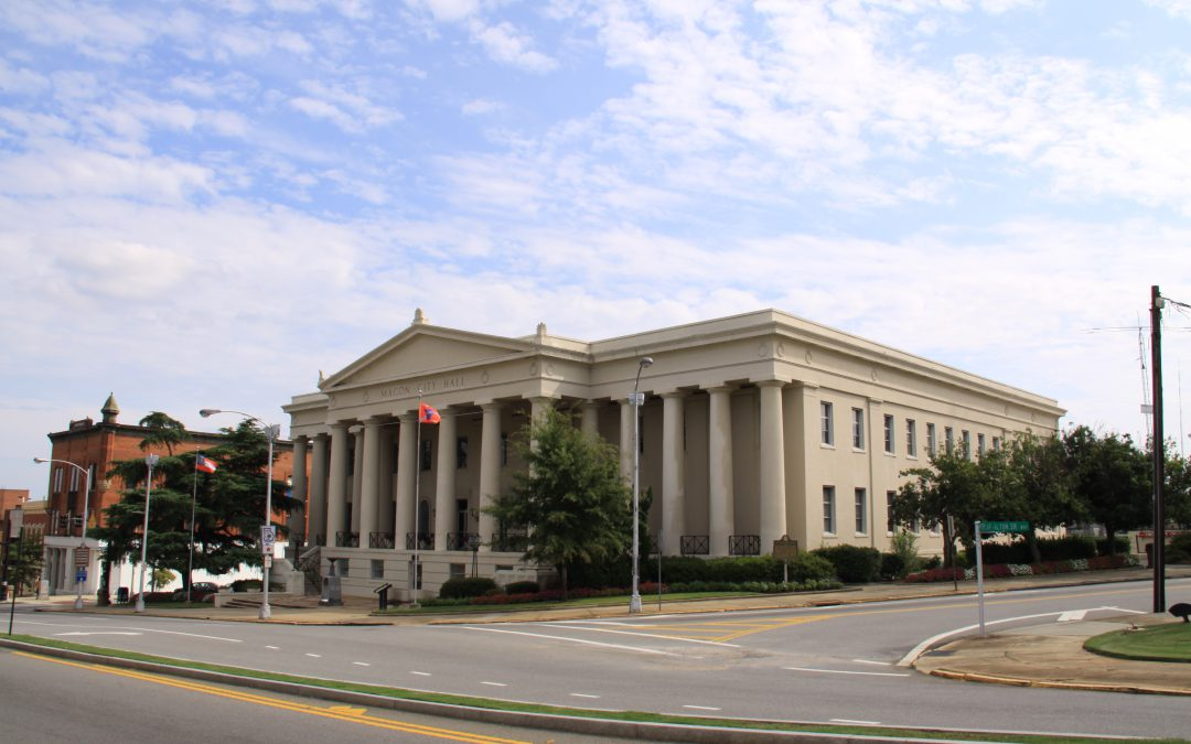 Recap of May 15, 2018 Macon-Bibb County Commission Meeting