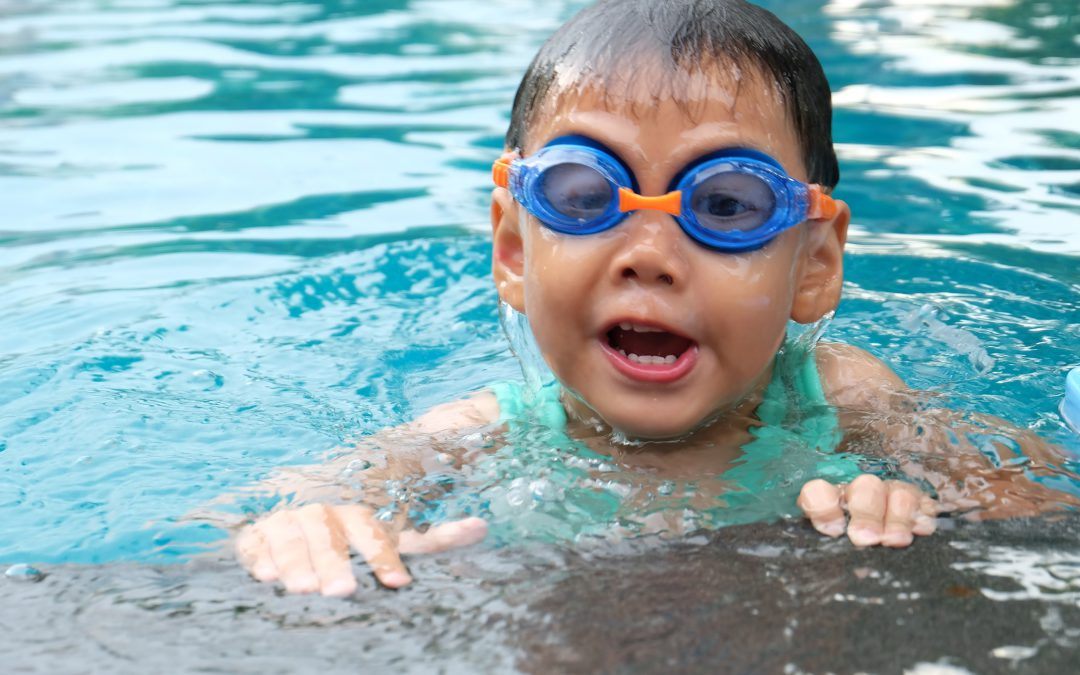 Splash the heat away: Macon-Bibb Pools Open Now!