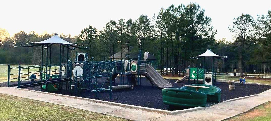 Playground at Amerson River Park to temporarily close