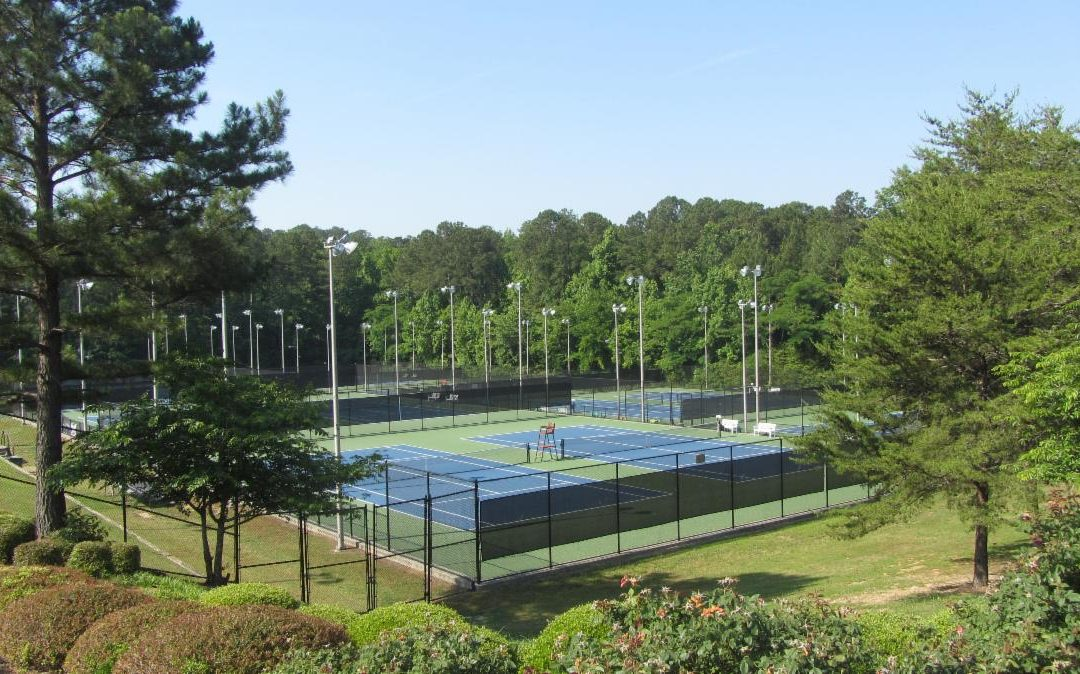 Tennis Academy Summer Camps set to begin