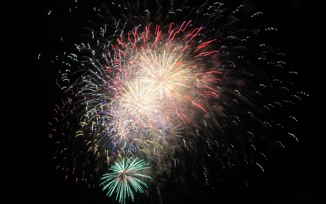 Lake Tobesofkee fireworks postponed due to COVID-19 concerns