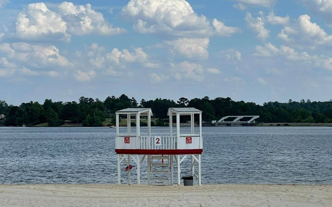 Update: Claystone Beach reopens after water tests