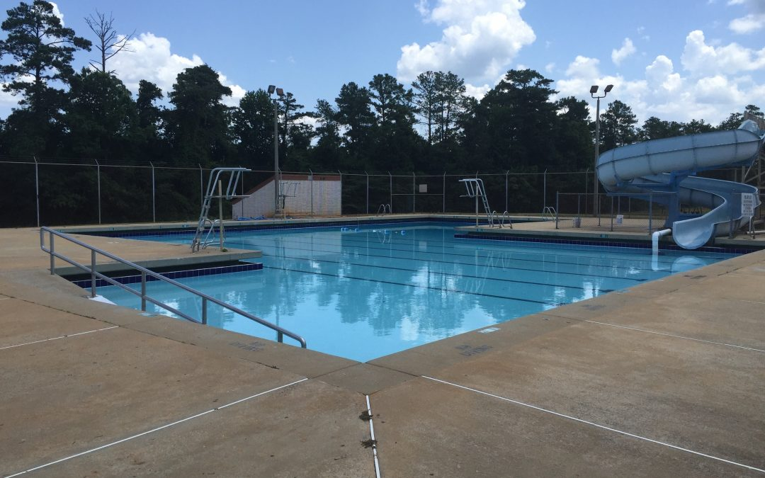 Public pools and camps preparing to open for the summer