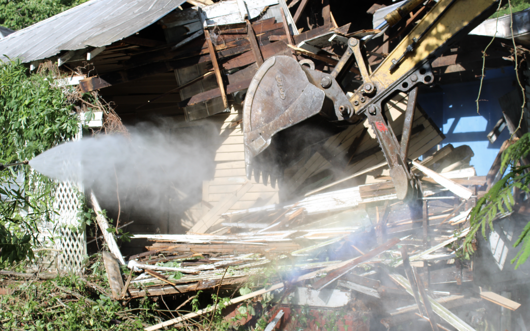 34 more blighted houses added to #BlightFight demolition list