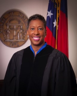 'Atlanta raised, but Macon Made': Judge Verda Colvin appointed to Georgia Supreme Court