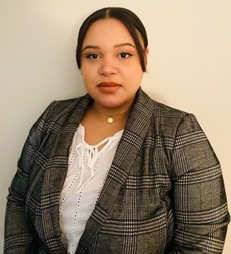 Office of Community Affairs welcomes first intern