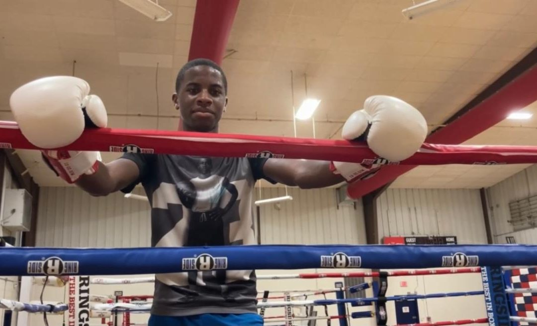 Macon-United Boxing tournament  to ring in center's 7th anniversary