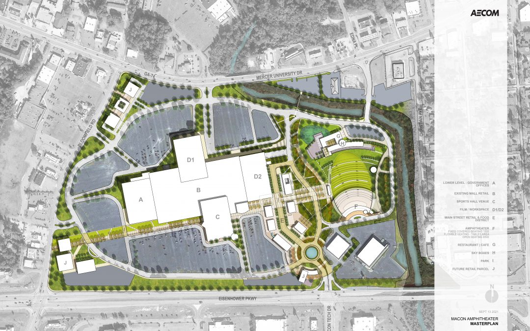 RFQ issued for new amphitheater
