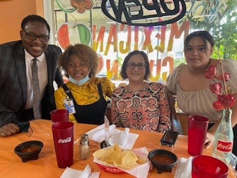 OSBA continues Hispanic Heritage Month Celebration