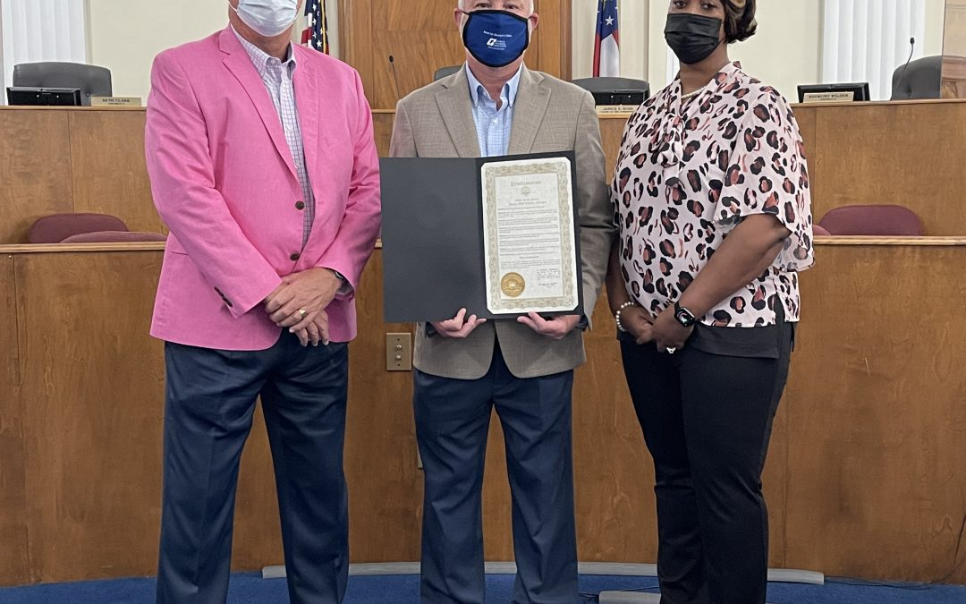 October 13 named 'Pink and Proud Day'