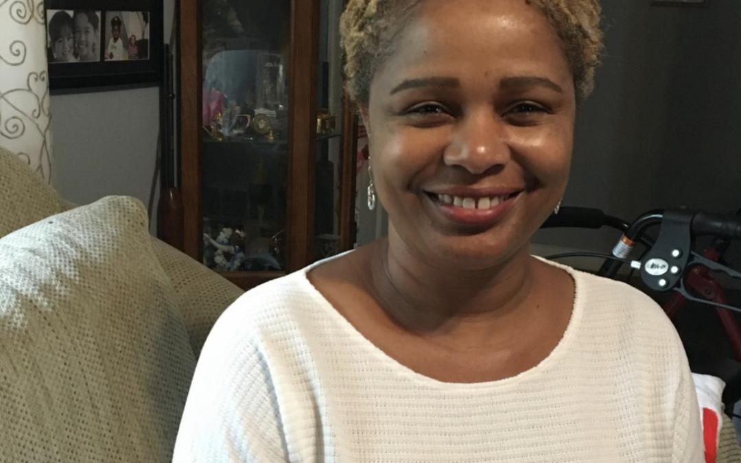 Staff Spotlight: Sheila Griggs